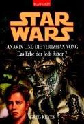 Anakin und die Yuuzhan Vong