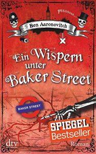 Ein Wispern unter der Baker Street