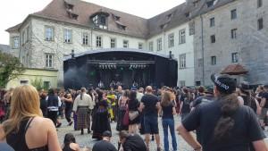Schlosshof Festival