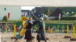 Show Mittelaltermarkt Ochsenfurt