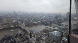 Überblick London